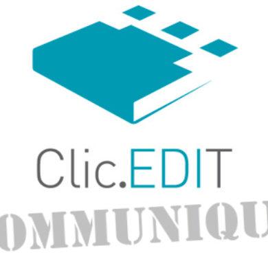 Première réunion du Club Utilisateurs de Clic.EDIt